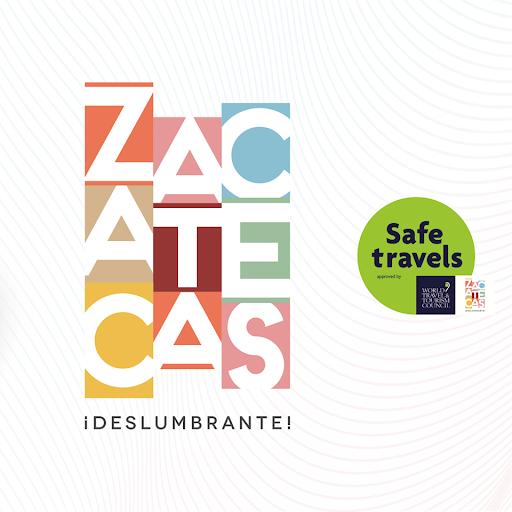 Safe travel un sello que te permite viajar seguro.